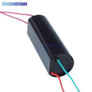 Image 3 - 400kv 1000KV 1000000V Boost Step up High voltage Generator Ignition Coil Pulse Power Module Igniter DC 3.7 7.4V DC 3V 6V 3.7 6V