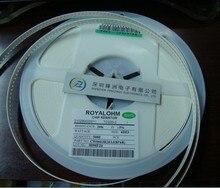 0805 SMD резистор F 1% R 0.27 R270 0.27 ом (100 ШТ.)