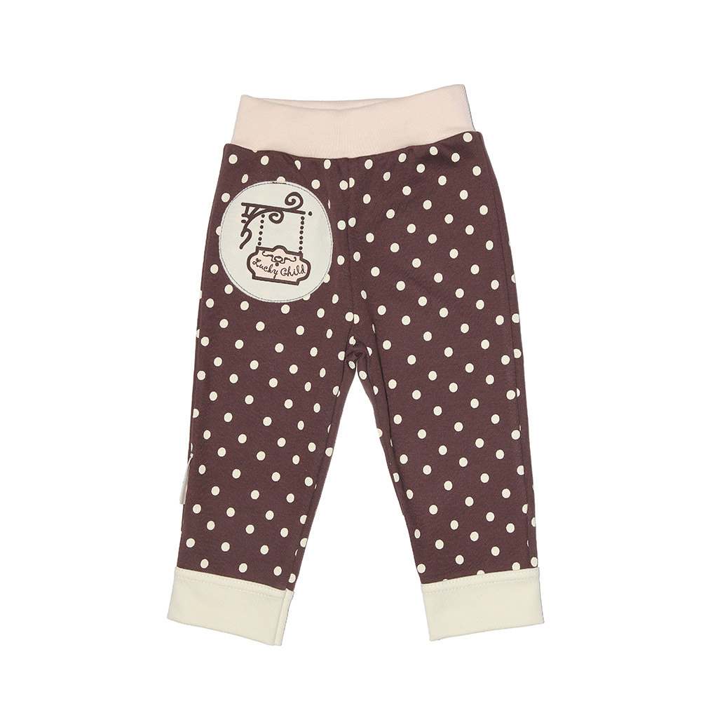 Pants Lucky Child for girls 23-14 (3M-18M) Leggings Hot Baby Children clothes trousers pants lucky child for boys 28 11m 3m 18m leggings hot baby children clothes trousers
