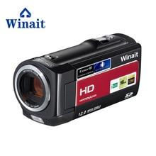 Max 16 mega pixels 16X digital zoom mini digital video digicam HDV-777 with TFT LCD display free delivery