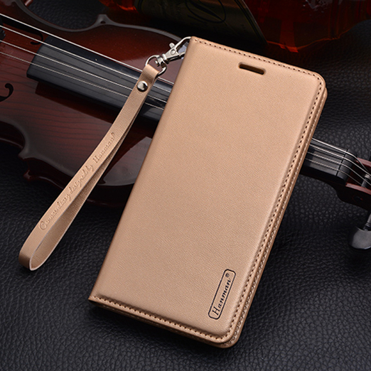 For Huawei P10 case Luxury PU Leather Wallet case For Huawei P10 5.1 inches Magnetic suction Flip cover Card Holder