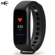 Fashion Bracelet Smart Wristband Heart Rate Monitor Smart Watch Sports running Fitness Tracker Wristwatch For IOS Android Phone