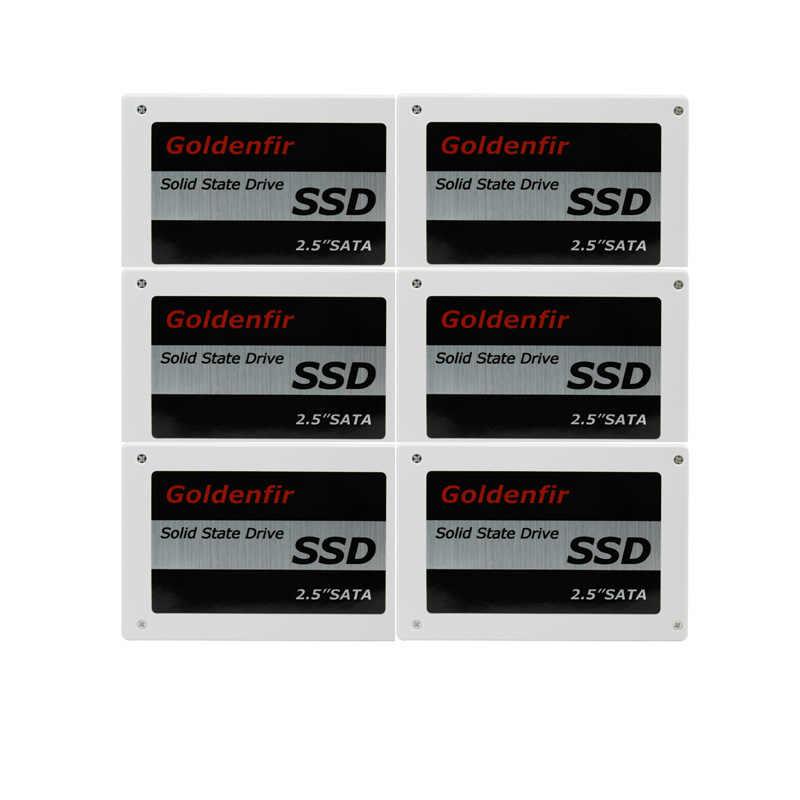 Disco rigido SSD da 240 GB HDD SATA 3 SSD 1TB 500GB 120GB 240 GB 256GB 2TB Disco rigido per Laptop HD 2.5 Disco Duro SSD unità a stato solido