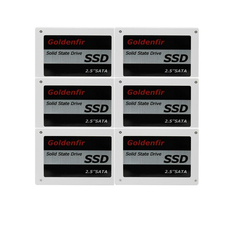 SSD 240 GB Hard Drive HDD SATA 3 SSD 1TB 500GB 120GB 240 GB 256GB 2TB Laptop Hard Drive HD 2.5 Disco Duro SSD Solid State Drive(China)