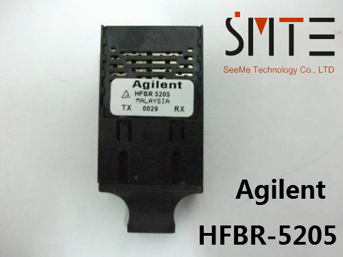 Agilent HFBR-52051x9 new original optical moduleAgilent HFBR-52051x9 new original optical module