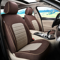 Dedicated Car Seat Cover Cushion For Ford Explorer 2016 2017 2013 Seat Covers Sets For Cars