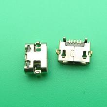 10 個の usb 充電器ドックポートコネクタソケットプラグ huawei 社 Y5 ii CUN L01 ミニ mediapad M3 lite P2600 BAH W09/AL00