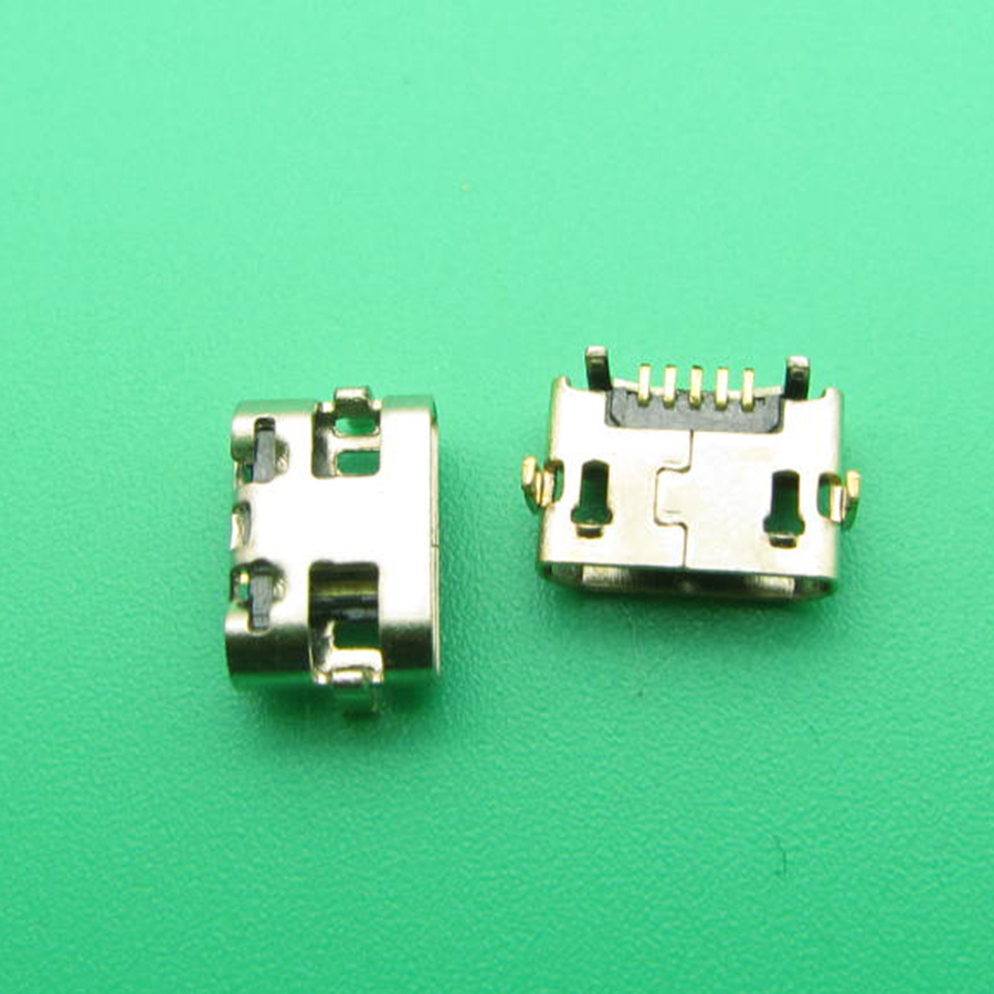 10pcs USB Charging Charger Dock Port Connector Socket Plug For Huawei Y5 II CUN-L01 Mini MediaPad M3 Lite P2600 BAH-W09/AL00