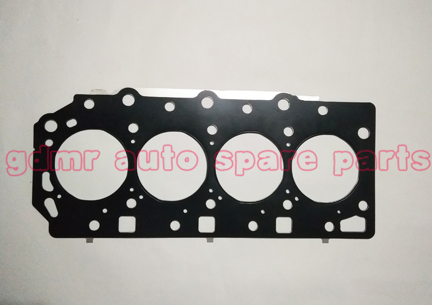 D4CB engine overhaul gasket kit for Hyundai H1 H200 Starex Porter also for Kia Sorrento 2.5
