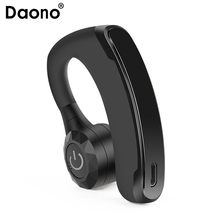 DAONO V11 True Stereo Wireless Bluetooth Earphone with Mic Noise Cancelling Handfree