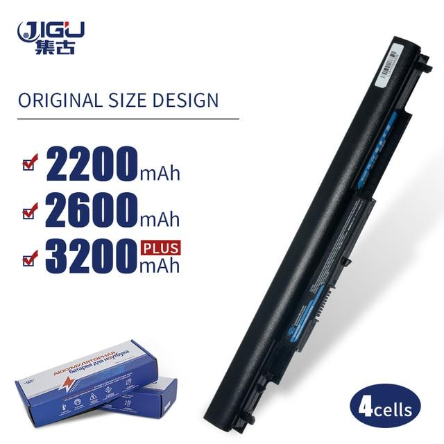 JIGU Laptop Battery HS03 HS04 HSTNN LB6V HSTNN LB6U For HP 240 245 250 G4 Notebook PC