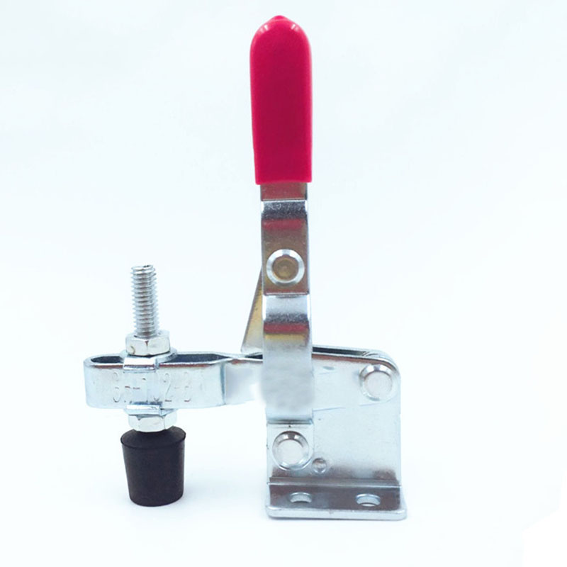New 1pcs Wholesale New Hand Tool Holding Capacity 100KG Toggle Clamp GH-102-B Vertical Type