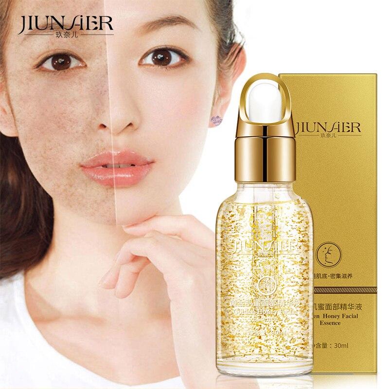 Medical Skin Care: Facial Essence Skin Care Repair Treatment Freckle Removing