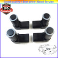 Parking Distance PDC Reverse Sensor of 4pcs For VW Skoda Superb OEM# 3U0 919 275 A , 3U0 919 275 B , 3U0919275A , 3U0919275B