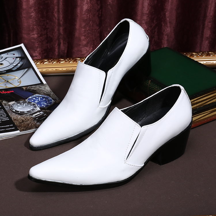 Suede Leather Sapato Masculino Men Shoes Slip-on Rose Flower Male Shoes Coolsapato Masculino Flats 46 Metal Toe Chaussure Homme Men's Shoes