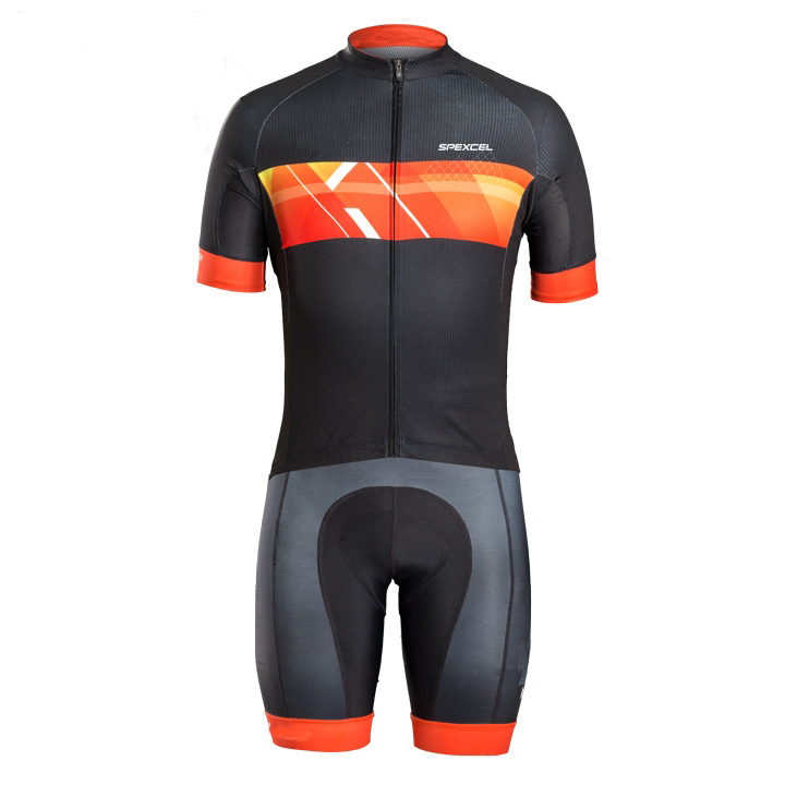 Pro Cycling Jersey 2017 specxel Summer Breathable Bicycle Wear Ropa Ciclismo Hombre Mtb Bike Quick-Dry Cycling Clothing Men