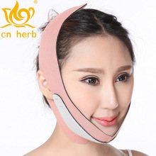 Cn Herb Potent Thin Face Detector Bandage Artifact Mask With A Tool