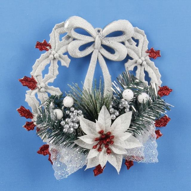 misaya 1pc christmas ornaments 3d christmas accessories diy handmade