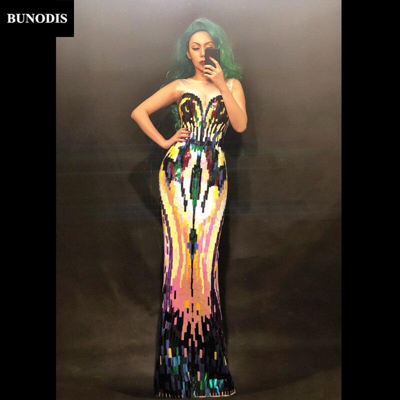 8c8273d00 ZD233-Women -Sexy-Long-Skirt-Sleeveless-Full-Of-Colors-Paillette-Nightclub-Party-Performance-Bodysuit-Stage-Wear.jpg