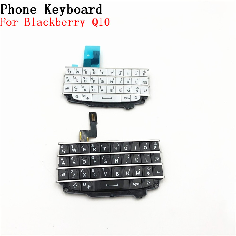 RTBESTOYZ Keyboard Keypad Buttons Flex Replacement Part
