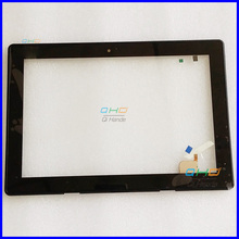 "10.1"" inch touch screen,100% New for lenovo MIIX 310-10ICR touch panel Tablet PC touch panel touchscreen LCD Screen"