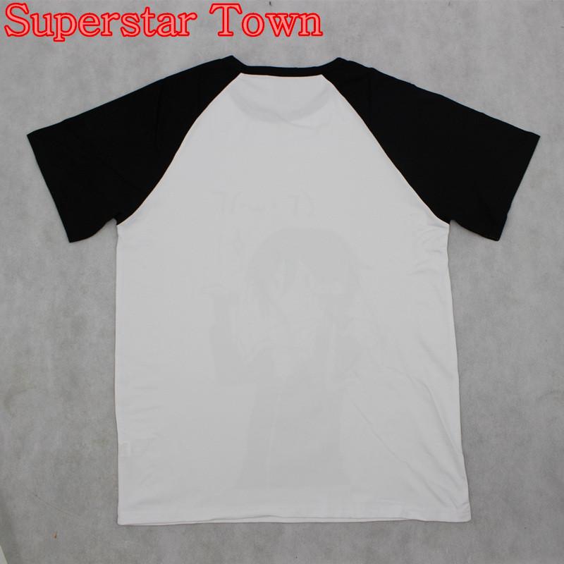 HTB1RJRKKVXXXXcwapXXq6xXFXXXt - Summer Style Sudadera Anime Tops Tee Casaul Noragami T-shirt