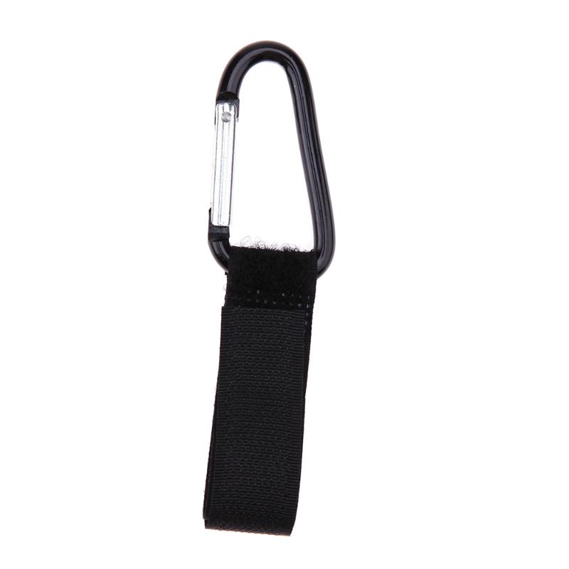 Baby Stroller Accessories Baby Buggy Clip Pram Pushchair Car Carriage Stroller Hook Shopping Bag Clip Baby Stroller Accessories