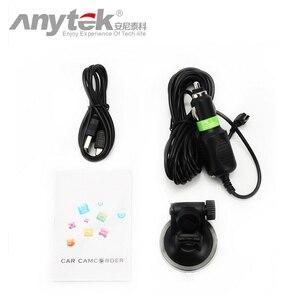 Image 5 - Originele Anytek AT66A Full Hd Novatek 96650 Auto Dvr Recorder 170 Graden 6G Lens Avondmaal Nachtzicht Dash Cam