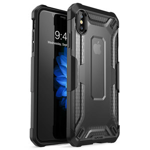 Image 2 - SUPCASE Per il iphone Xs Max Caso Della Copertura da 6.5 pollici UB Serie Premium Hybrid Custodia Protettiva Trasparente Per il iphone XS Max 2018