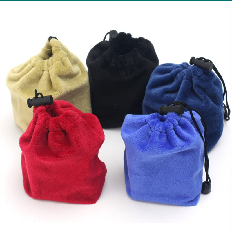 Protective Bag For 3x3x3 4x4x4 2x2x2 Magic Cube Puzzles Flannel Bags Protection five Colors Velvet  Carrying  Magic CubeProtective Bag For 3x3x3 4x4x4 2x2x2 Magic Cube Puzzles Flannel Bags Protection five Colors Velvet  Carrying  Magic Cube