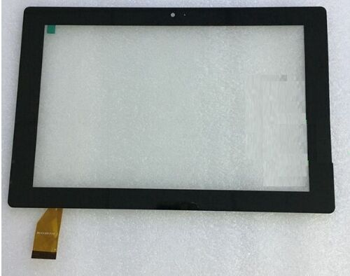 New touch screen digitizer 10.1 -inch For WEXLER .TAB i10 Touch panel Sensor Replacement Free Shipping witblue new touch screen for 10 1 wexler tab i10 tablet touch panel digitizer glass sensor replacement free shipping
