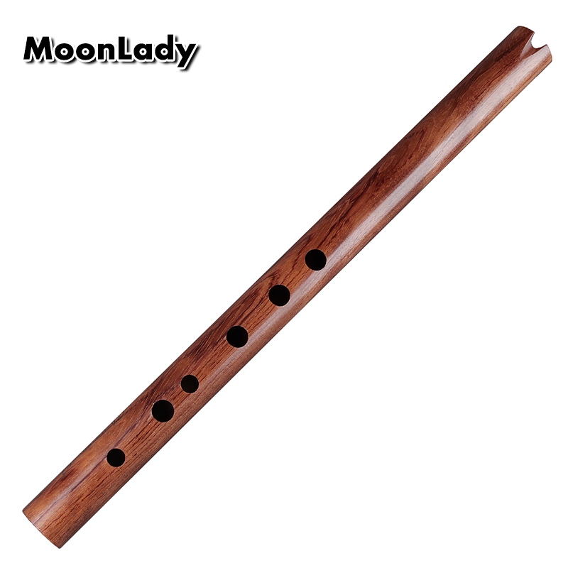 "A Vertical Bamboo Flute Indian Clarinet  Flute Redwood Quena Flute In G Key (""Last Of The Mohicans "" And ""El Condor Pasa "")"