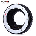 Viltrox JY 43F 65MM Metal Filter Adapter Ring Auto Focus Lens for Olympus