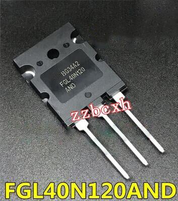 10 adet/grup Yeni orijinal FGL40N120AND10 adet/grup Yeni orijinal FGL40N120AND