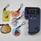 125Khz Handheld RFID...