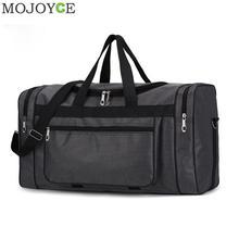 Большая вместительная модная дорожная сумка для мужчин, сумка для отдыха и путешествий, сумка для фитнеса, нейлоновая переносная дорожная сумка