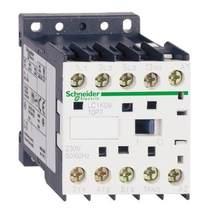 LC1K0601M7 LC7K0601M7 TeSys K контактор-3P-AC-3 <= 440 В 6 A - 1 NC aux. -Катушка 220...230 В переменного тока