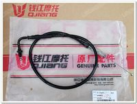 Motorcycle Accessories Section BJ600GS BN600 Burnett Leo Huanglong Throttle Line