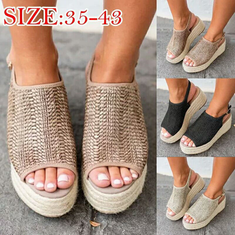 Shoes Slippers Flats Flip-Flops Slides Women Sandals Roman Summer Outdoor for on Contracted