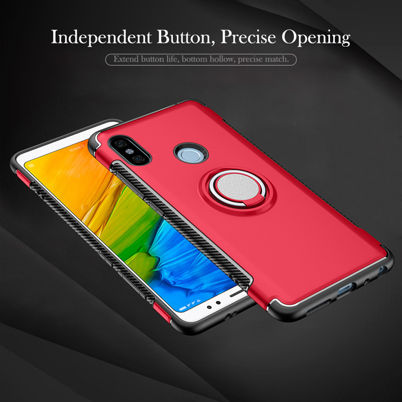 HTB1RJXfXvvsK1Rjy0Fiq6zwtXXad Magnet Car Holder Case For Xiaomi Redmi Note 7 5 6 K20 8 Pro 6A 5A Prime 4X 4A S2 Mi 9T 8 A2 Lite 9 MAX Note Mix 2 3 Cover Etui