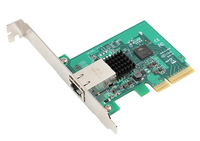 PCI Express 10 Gigabit Ethernet сетевой карты IO PCE9710 GLAN