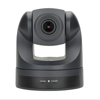 TEVO V48 AV video output 480 line live streaming camera equipment 18x Video Conferencing Camera With 360 pan