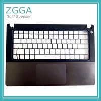 Original NEW Upper Case Palmrest Keyboard Bezel Laptop Cover Shell W FPR Touchpad For Dell Vostro