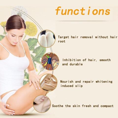 Women Men Painless Depilatory Hair Removal Cream painless hair removal Body Face Neck Leg Hair Removal painless wax hair removal Karachi