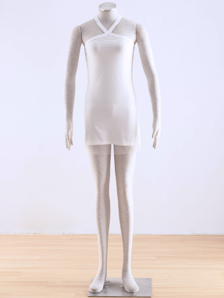 Final Fantasy VIII Riona white dresses Costume cosplay Halloween Costumes