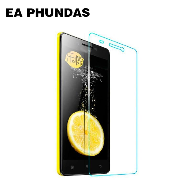 0.3mm Tempered Glass For Lenovo X3 Lemons