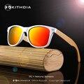 2017 Diseñador de la Marca de los hombres Gafas De Sol De Bambú De Madera gafas de Sol polarizadas Espejo de Madera Originales Gafas de Sol gafas de sol masculino