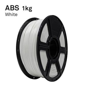 Flashforge ABS filament için 1KG Creator Pro, Guider II, Creator3