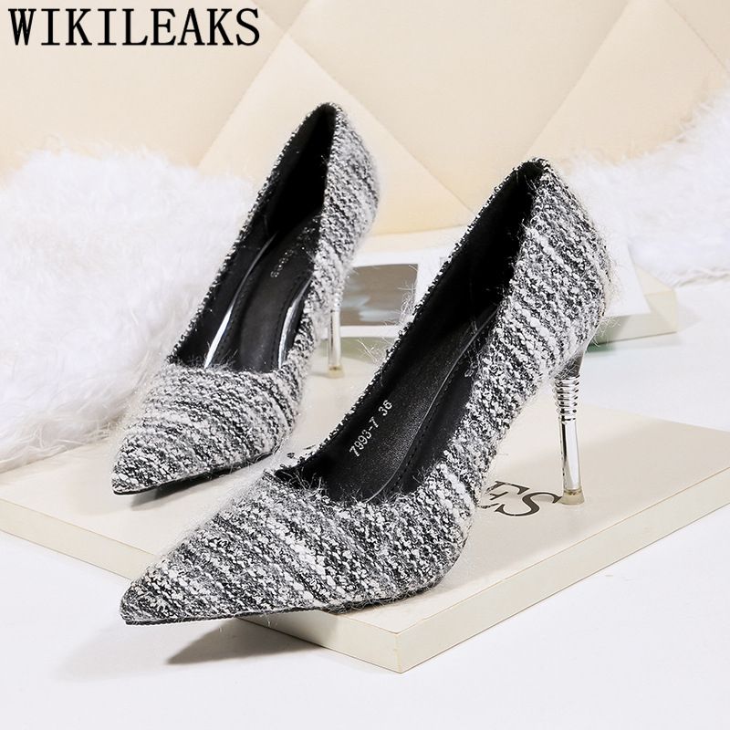 pumps women <font><b>shoes</b></font> <font><b>fetish</b></font> <font><b>high</b></font> <font><b>heels</b></font> stilettos <font><b>shoes</b></font> for women <font><b>sexy</b></font> <font><b>heels</b></font> valentine <font><b>shoes</b></font> <font><b>extreme</b></font> <font><b>high</b></font> <font><b>heels</b></font> new arrival 2019 image