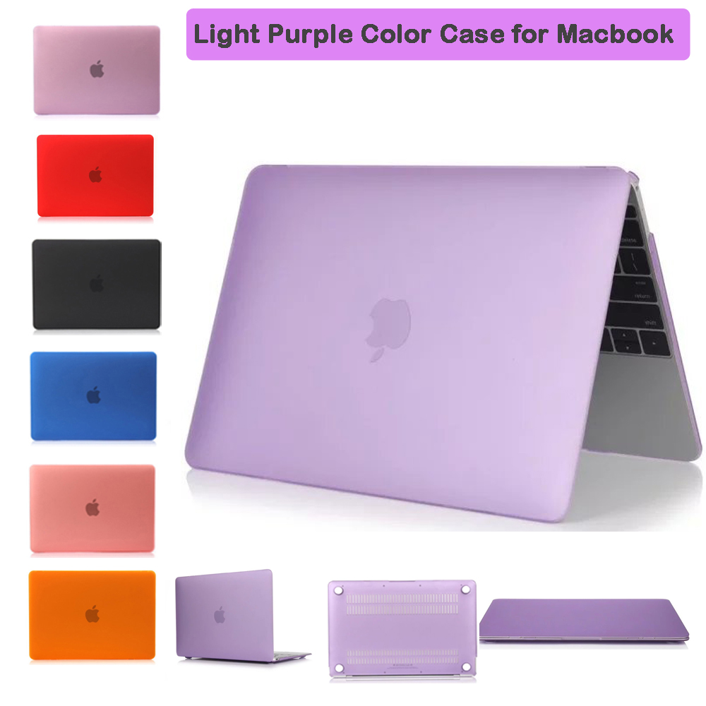 save off 22670 3e17b US $10.96 17% OFF|Laptop Case Shell Case for Macbook 11.6inch Air A1465  A1370 Protective Case for 12inch A1534 with Screen Flim and Keyboard  Skin-in ...